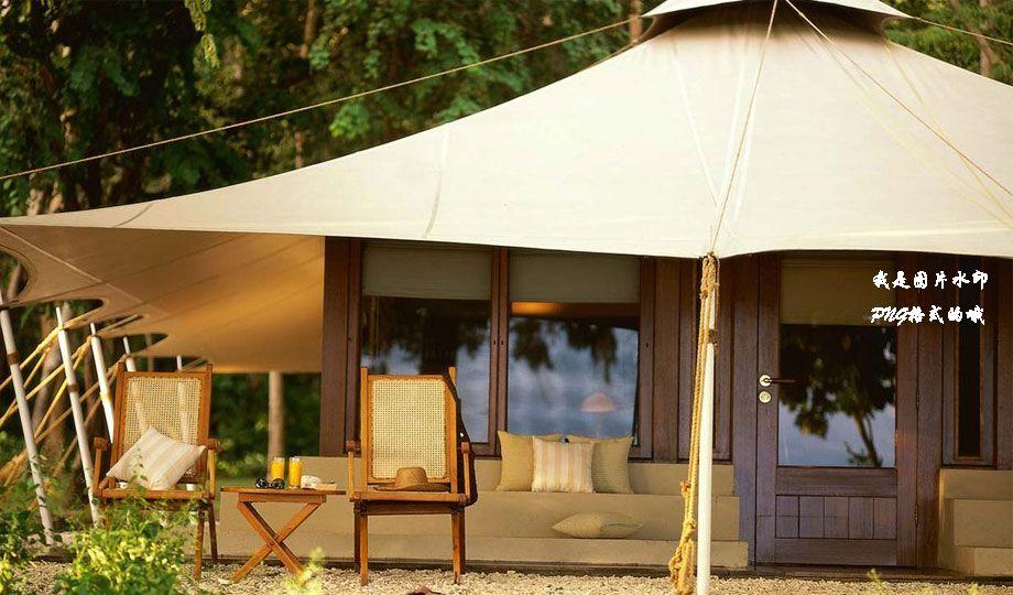 帐篷客风情度假酒店