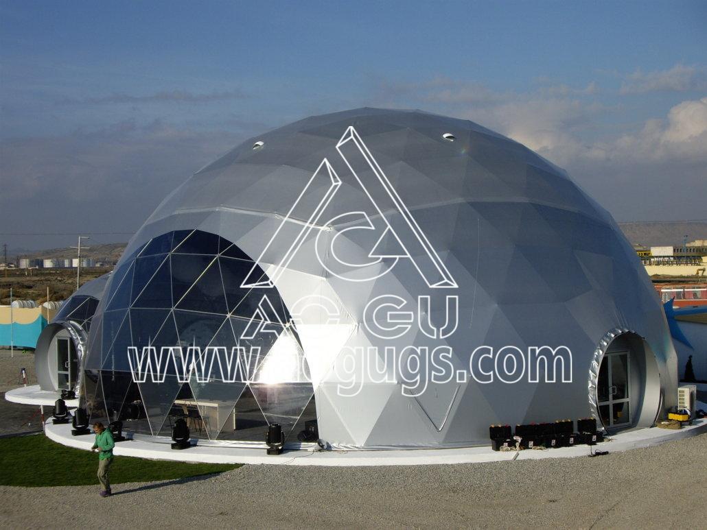 大型商务会议球形帐篷  大型球形帐篷