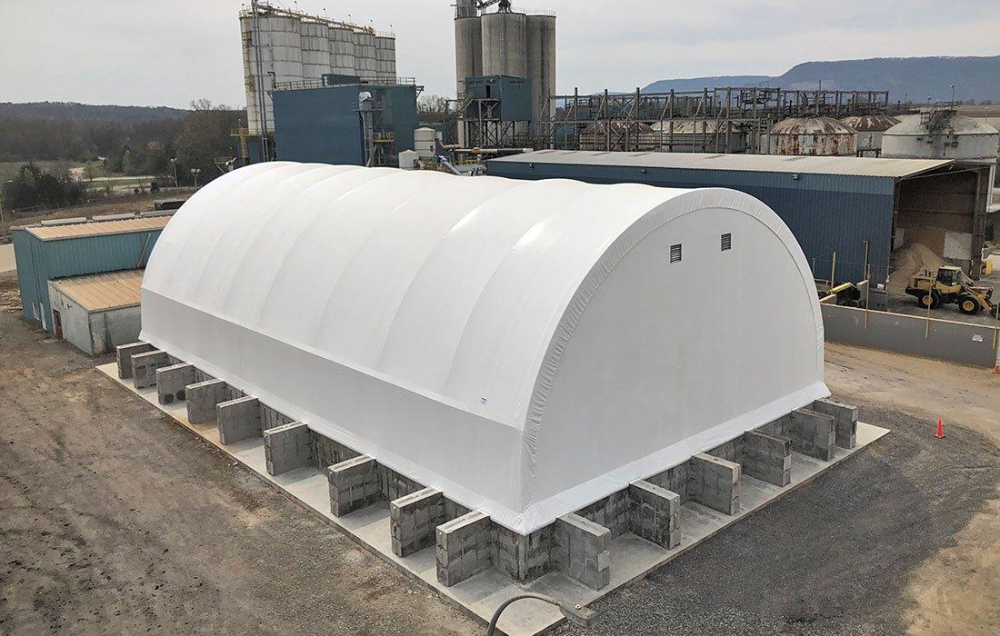 矿场粉尘罩  矿场粉尘篷18092-Tennessee-biomass-tension-fabric-building-05.jpg