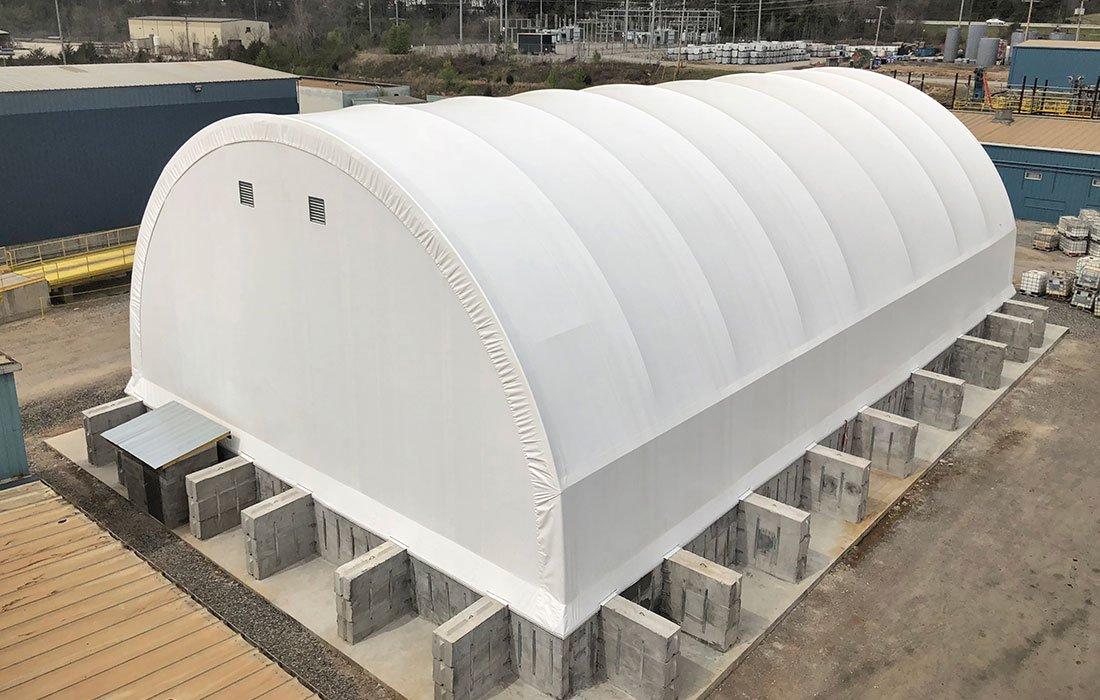 矿场粉尘罩  矿场粉尘篷18092-Tennessee-biomass-tension-fabric-building-06.jpg