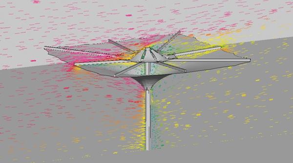 国外最大的伸缩开合式张拉膜结构建筑雨伞图片 10.jpg
