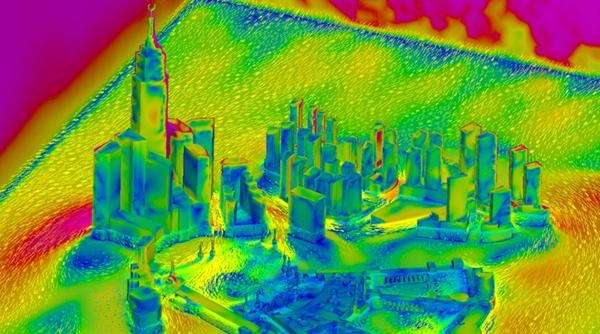 国外最大的伸缩开合式张拉膜结构建筑雨伞图片 8.jpg