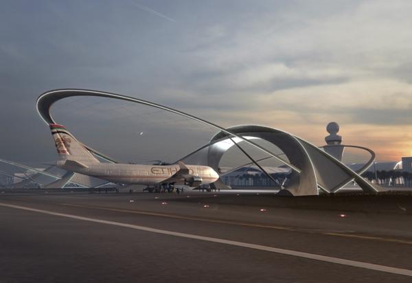国外最大的伸缩开合式张拉膜结构建筑雨伞图片 23.jpg