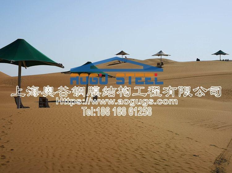 响沙湾景观张拉膜伞造型 7944ff52d003f0fc43ff66eec643ac76.jpg