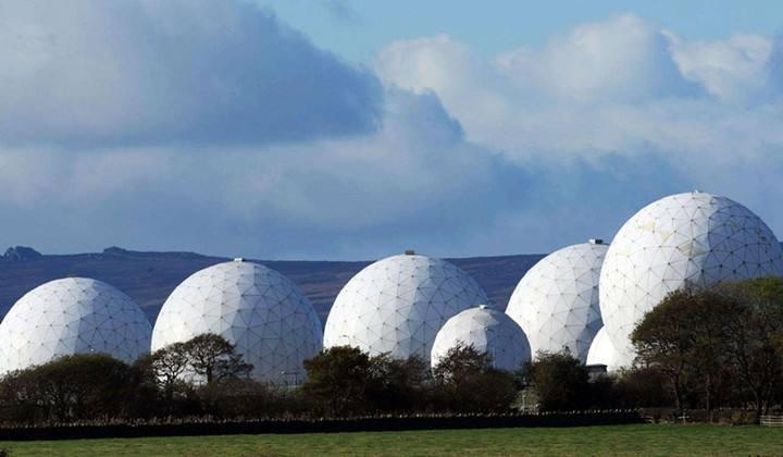 军用 民用 雷达罩